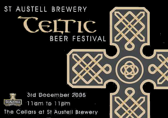 Celtic Beer Festival